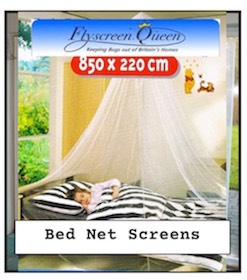 Flyscreen-Bed-Nets