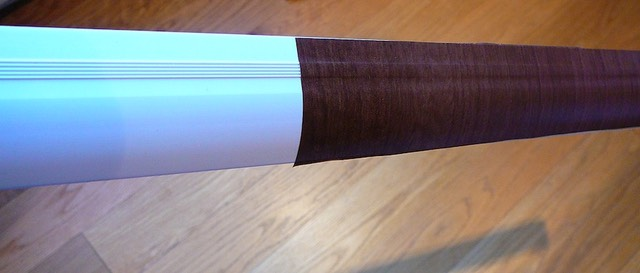 flyscreen brown top rod