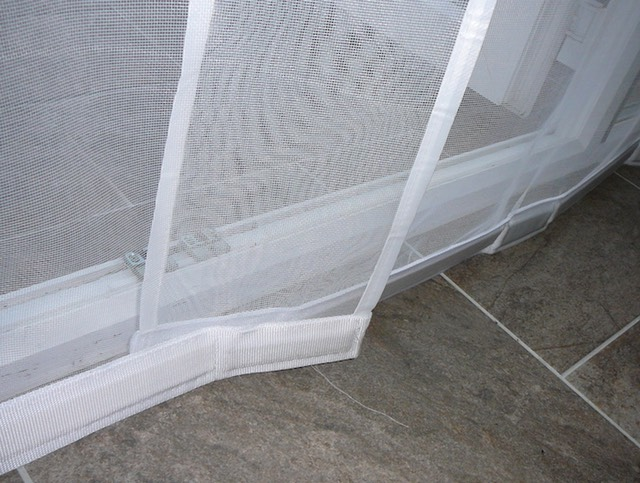Flyscreen wide panels special offer