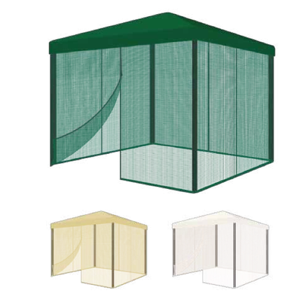 These Are Complete Fly Screen Covers And Insect Screens For Small Marquees Other Kinds Of Sun Shades Umbrellas Please Note That The String Weight