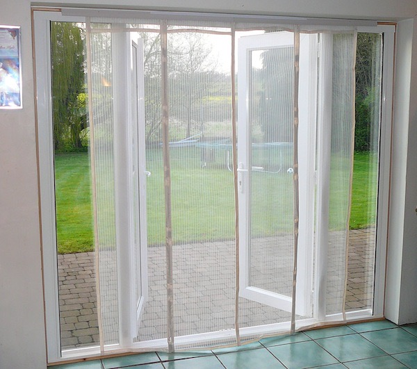 Patio Door Screens Magnetic Gallery Doors Design For House